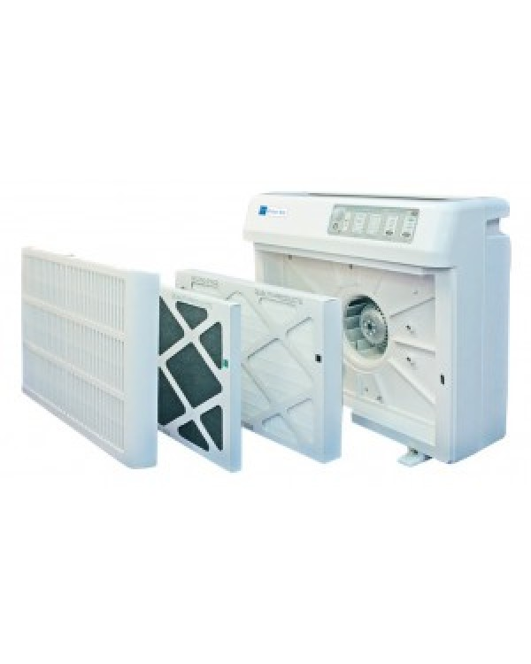 Air purification systems